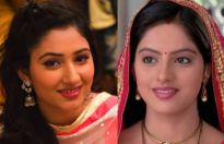 Disha Parmar and Deepika Singh