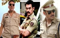 Who looks best as a cop?