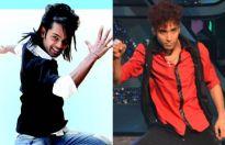Prince and Raghav