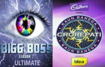 Bigg Boss 7 or KBC 7