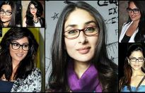 Who has the best nerdy look?