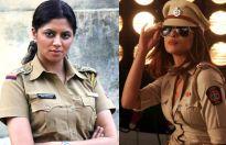 Kavita Kaushik and Priyanka Chopra