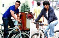 Salman Khan or SRK