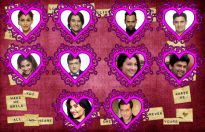 The ultimate love couple of Bigg Boss saath 7?