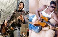 SRK or Salman Khan