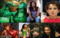 "Who is your favourite ""sharabi"" actress?"