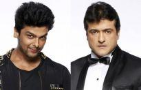 Kushal Tandon and Armaan Kohli