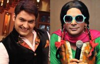 Kapil Sharma and Sunil Grover