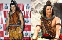 Gurmeet Choudhary and Mohit Raina