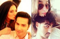 Nargis and Varun