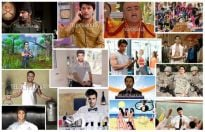 Alternate careers for TV actors