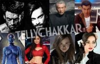 On which TV actor the character of X-Men suits the best?