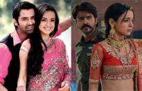 Sanaya Irani, Barun Sobti and Ashish Sharma