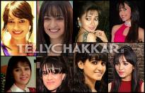 Which TV actress looks best in fringes?