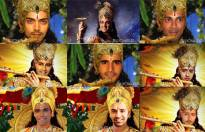 Who looks best as Kanha?