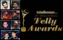 Who will win the Best Anchor at the 13th Indian Telly Awards?