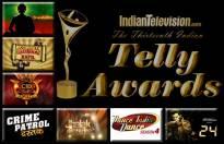 Which Weekender Show will win the top prize at the 13th Indian Telly Awards?