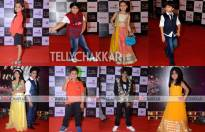 Who is the cutest Little Wonder of the 13th Indian Telly Awards?