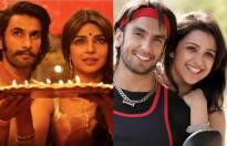 Ranveer looks better with Parineeti or Priyanka?