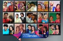 Which is the Best TV Jodi of 2014?