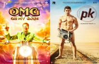OMG or PK: Which movie had a better message?