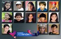 Who is the Ultimate Wonder Kid of 2014?
