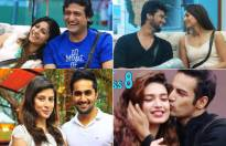 Which is your favourite Bigg Boss couple?