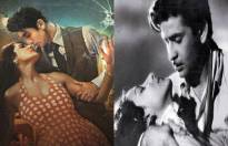 Which Kapoor looks more romantic?