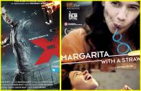 Which movie will you watch this weekend?