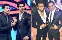 Better hosts of Nach Baliye?