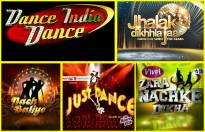 Which is the best DANCE TV show?