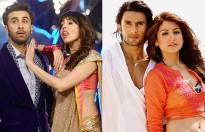 Who looks better with Anushka?