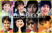 Which actress looks best in PIXIE cut?