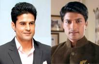 Rajeev Khandelwal and Anas Rashid