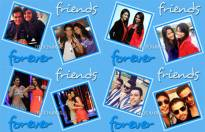 #FriendshipDay Special: Who is your favourite BFF?