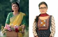 Which role suits Drashti more?