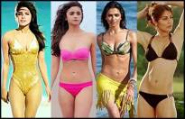 B-Town Bikini Babe: Who is the HOTTEST?