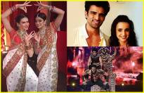 #JhalakReloaded: Which duo's act are you excited to watch?