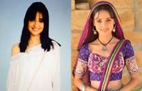 Sanaya in Rangrasiya: Which one did you like more?
