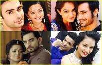 Which TV couple is your favourite?