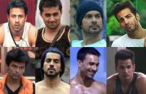 Who is the HOTTEST hunk of Bigg Boss?