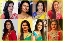 Which TV bahu is your favourite?