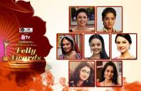 Who deserves to win the Best Actress in a Lead Role in the 14th Indian Telly Awards?