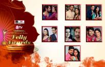 Who deserves to win the Best Jodi on TV in the 14th Indian Telly Awards?