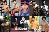 Who is the ultimate hot bod (Male) of 2015?