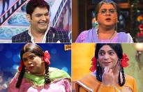 Which CNWK character will you miss the most?