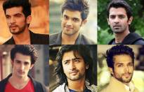 Which TV hottie do you want to go on a date with?