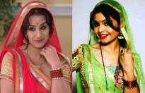 Shilpa or Shubhangi-The perfect Angoori Bhabhi?