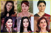 Who is the most 'caring mom' on TV?