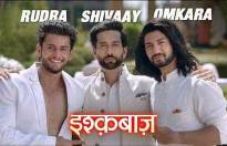 Are you excited to watch Ishqbaaaz on Star Plus?